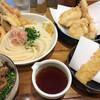 讃岐うどん 志成 - 料理写真: