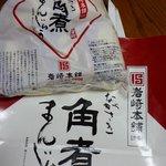 6877234 - 長崎角煮まんじゅう 5個で1,700円