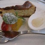 6877791 - イタリアンチーズケーキ