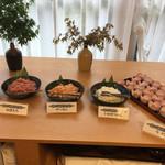 伊東園ホテル - 朝食は海鮮丼盛り放題 これで呑みたかったよ((+_+))