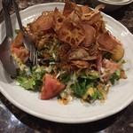 吉祥寺庭宴 - サラダ