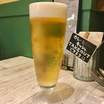 68774002 - ハートランド生ビール@550円税別