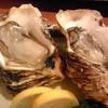 Gyosaiyatokubou - 料理写真:岩牡蠣(2個・880円)