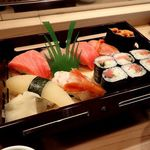 あきら寿司 - 料理写真: