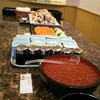 ウェスティン ルスツリゾート - 料理写真: