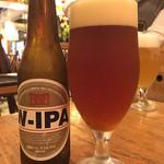 68776007 - WーIPA、箕面ビールで1番好きなのがこれ(^o^)