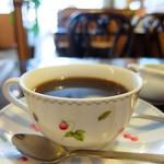 コンセルボ - コーヒー