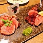 SOSOL - 『シンタマ&牛タン』様(1600円&1450円)