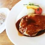 68779791 - 北海道産鶏もものステーキ 1,180円