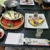 川浦温泉山県館 - 料理写真: