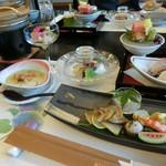 TJK箱根の森 - 料理写真: