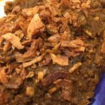 エチオピアカリーキッチン -