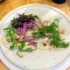 キョウヤ クチーナ イタリアーナ - 料理写真:サンデーランチ、仔牛トンナート