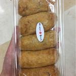 こいなり仁多屋 - バラエティセット(600円+税)