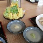 68787373 - 野菜天ぷら