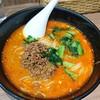 四川飯店 - 料理写真:激辛担々麺 800円