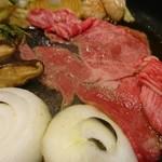 カワイ - お肉焼き焼き〜