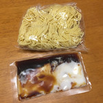 一平ソバ - 「お持ち帰り一平ソバ(2食)」580円