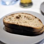 レクテ - はるきらりとライ麦のパン