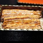 花菱 - 料理写真:共水うなぎのうな重