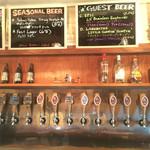 68790546 - tapとゲストビール