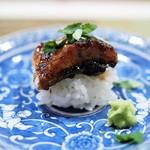 茂松 - 琵琶湖天然鰻 ご飯