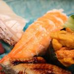たから寿司 - 料理写真: