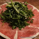 STEAK & BAR SANKYU -