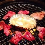 焼肉レストラン聖火 - 料理写真: