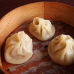 台湾料理 百香軒 - 小籠包