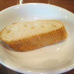 ネーロ&ビーノ - パン
