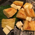 喜MURA - さつまバター