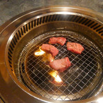 やきにく田邊 - 料理写真: