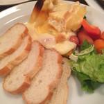 チーズ酵房 Parme - ラクレット