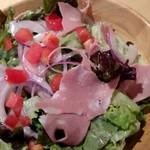 ルーティンダイニング - 彩り野菜のサラダ