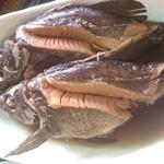 68793084 - 煮魚