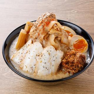 麺屋ごりまる 鶴舞駅前店>