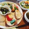 Cafe SPROUTS - 料理写真: