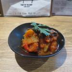 肉バル キングコング - 季節野菜のラタトゥイユ