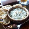 オーバー・ザ・レインボウ 海の近くのチャイ 葉山 - 料理写真:江の島しらすのアヒージョ