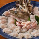 淡路島 さと味 - 料理写真: