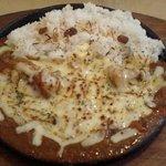デリアンドカフェ・ヤマグチ - 焼きカリー