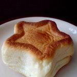 コンチェルト - クリームパン