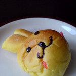 コンチェルト - うさぎパン