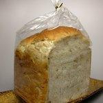 くるみの森 - 玄米食パン