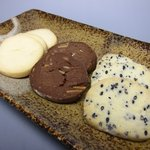 くるみの森 - 手作りクッキー