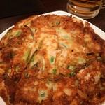 韓国料理サムギョプサル とん豚テジ -
