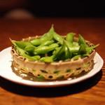 68802119 - 枝豆