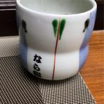 68803663 - お茶