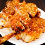羊香味坊 - ラムフレンチチョップ
